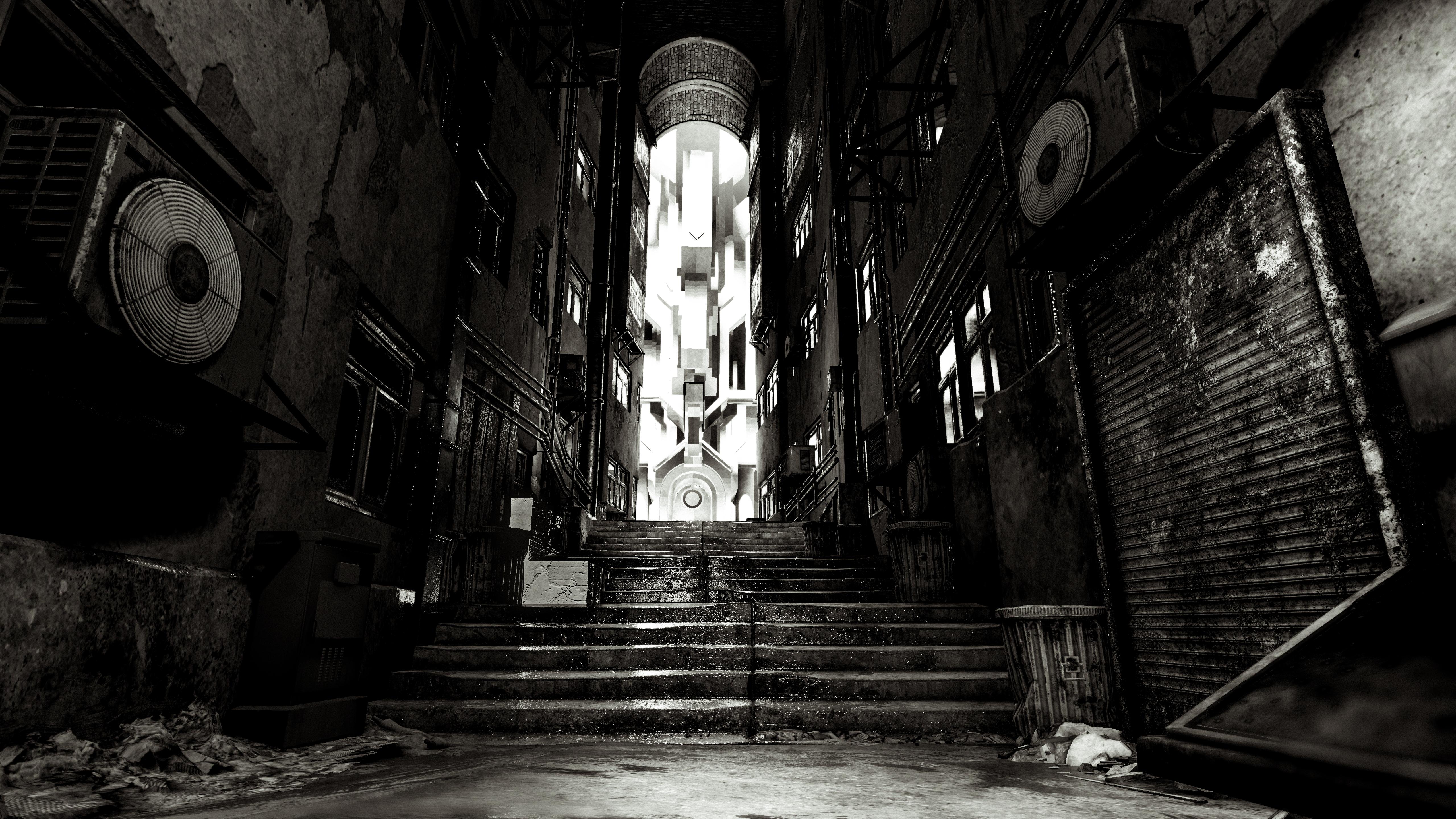 Скриншот №3 к Что скрывает тьма
