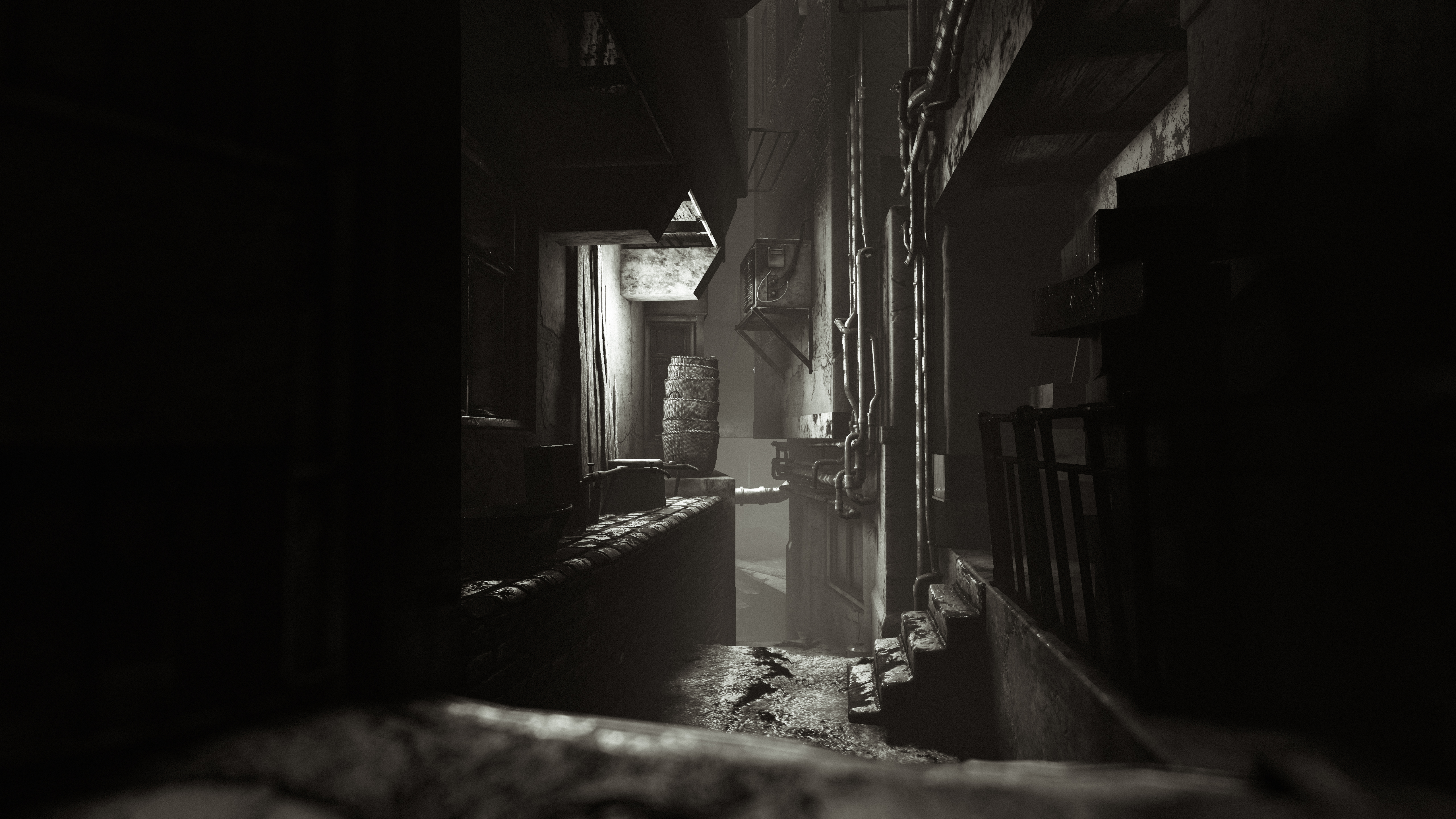 Скриншот №5 к Что скрывает тьма