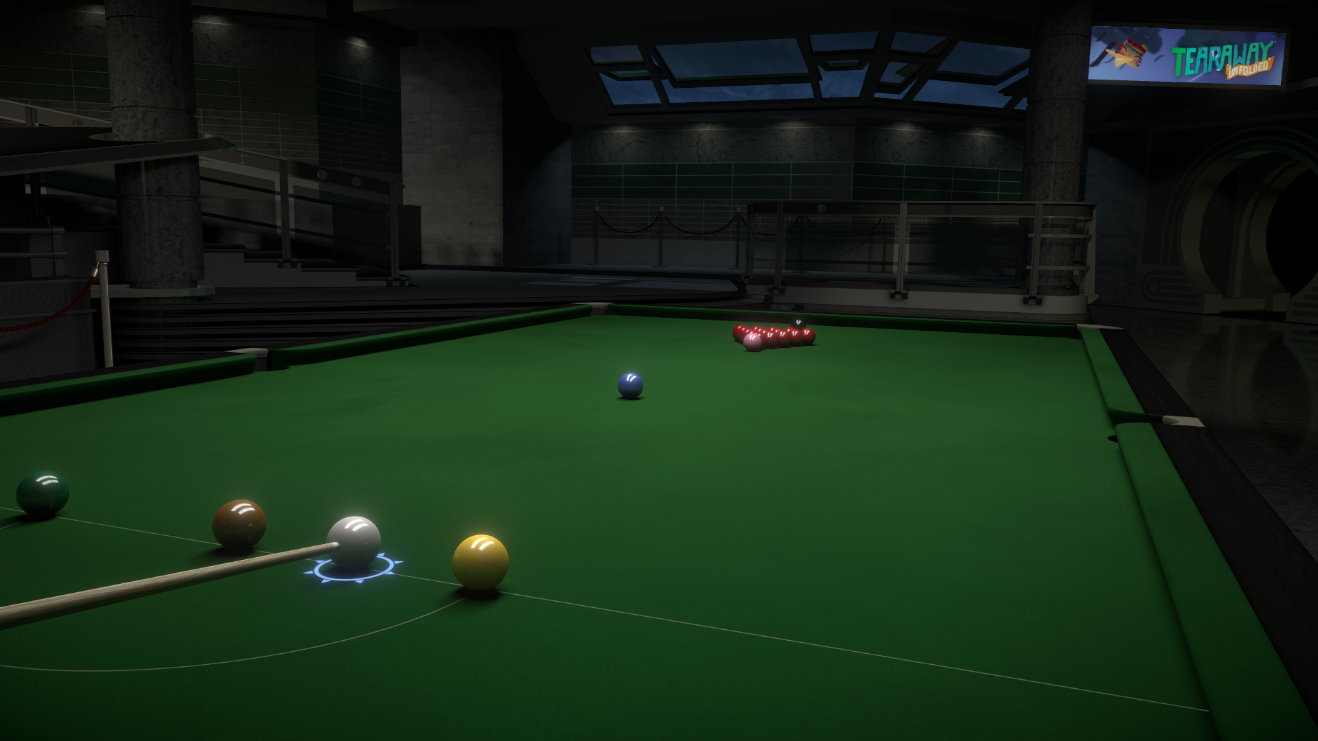 Скриншот №6 к Hustle Kings VR