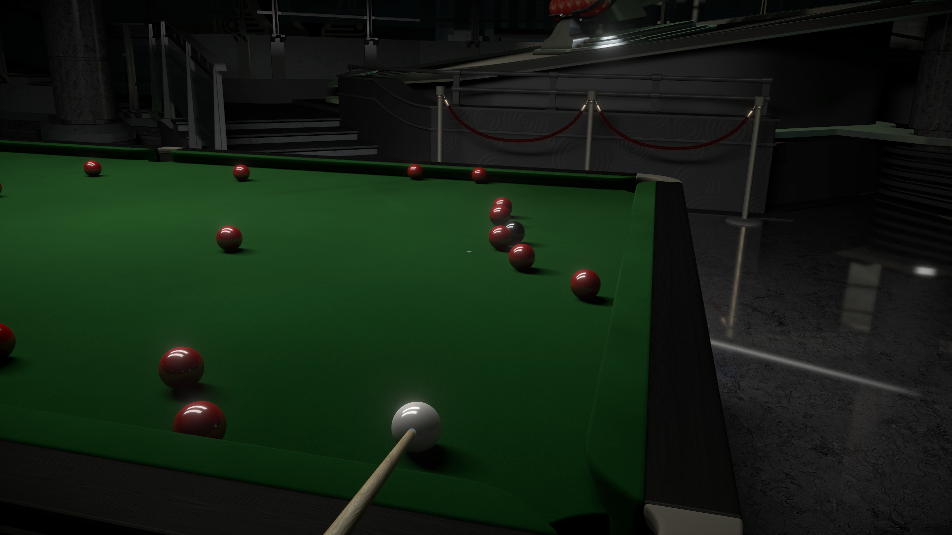 Скриншот №7 к Hustle Kings VR