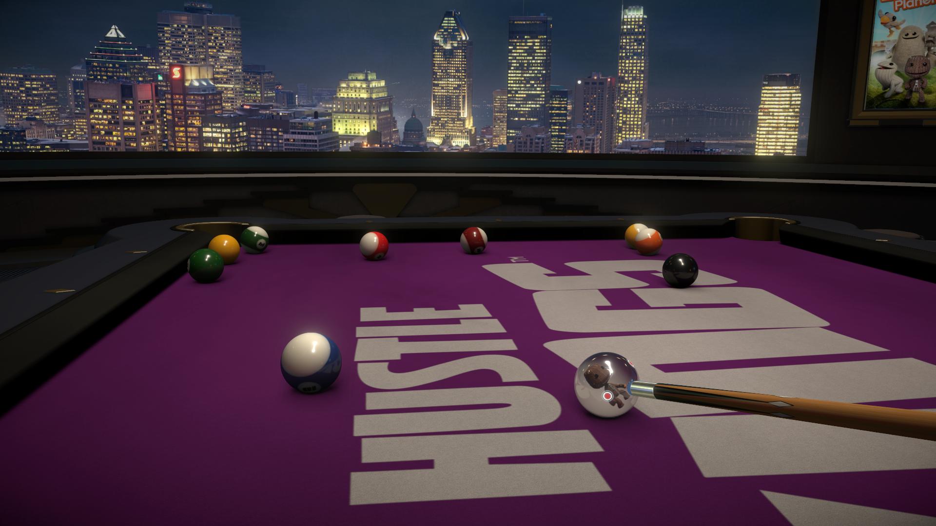 Скриншот №5 к Hustle Kings VR