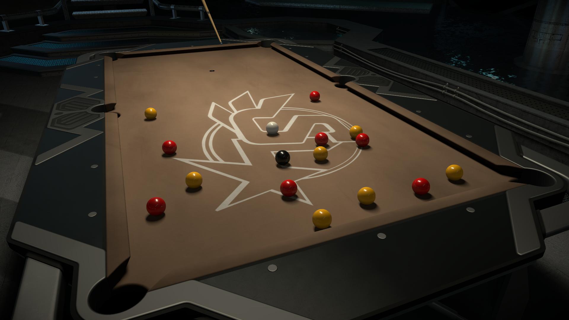 Скриншот №4 к Hustle Kings VR