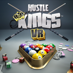 Hustle Kings™ VR