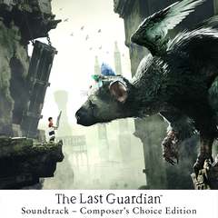 Banda Sonora de The Last Guardian™: Edição do Compositor