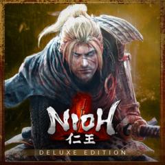 Издание Nioh Digital Deluxe
