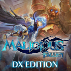 Malicious™ Fallen Digital Deluxe Edition