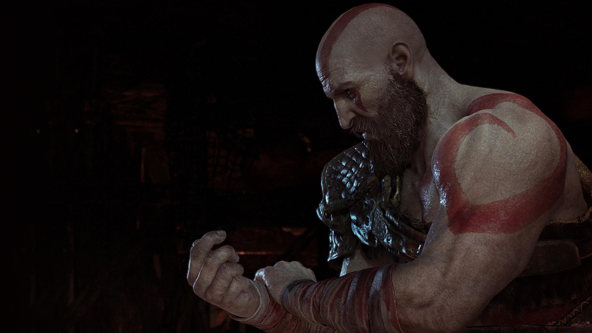 Цифровое расширенное издание God of War скриншот 7