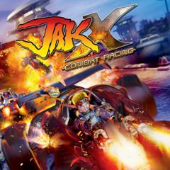 JakX : Combat Racing