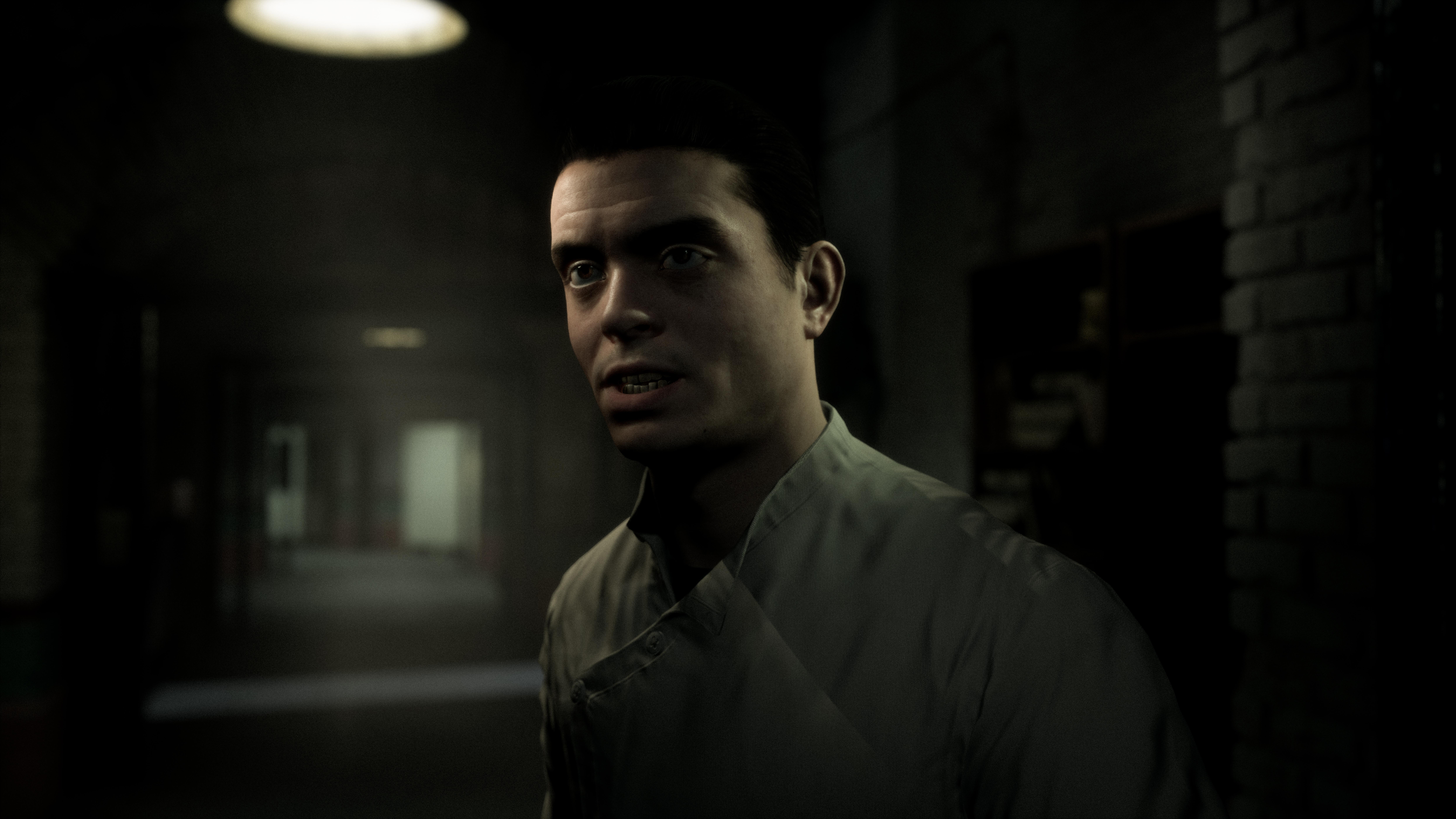Скриншот №3 к The Inpatient