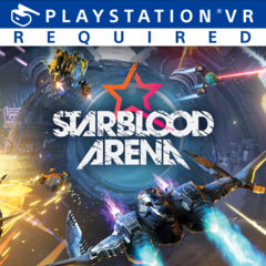 StarBlood Arena Demo