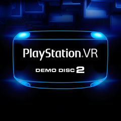 PlayStationVR Demo Collection 2