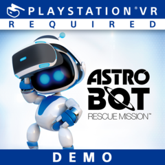 Get 21% off Astro Bot Rescue Mission for PS4 [Jul 31] • PSprices UK