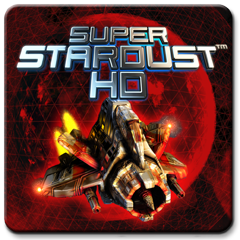 Super Stardust HD™