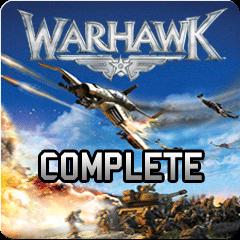 Warhawk™