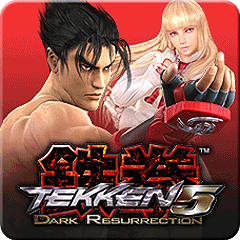 Tekken™ 5: Dark Resurrection