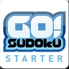 Go! Sudoku™: старт