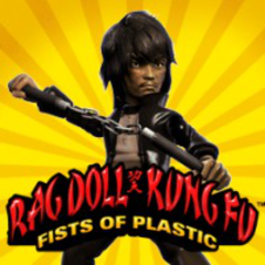 Rag Doll Kung Fu : Fists of Plastic