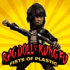 Rag Doll Kung Fu : Fists of Plastic