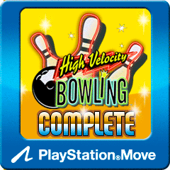 High Velocity Bowling™ Complete