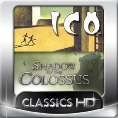 Clássicos HD ICO™ e Shadow of the Colossus™