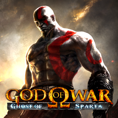 God of War®:  Призрак Спарты