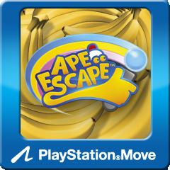 Ape Escape™
