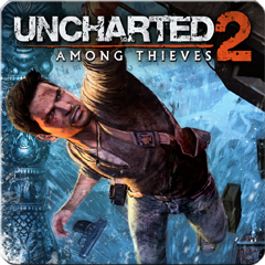 Uncharted 2: Among Thieves™ (File Size 19.5GB)