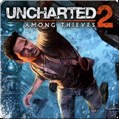 Uncharted 2: Among Thieves™ (tiedoston koko 19,5 Gt)