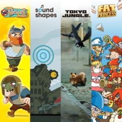 Сборник «Лучшие игры PSN»