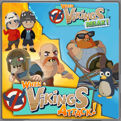 When Vikings Attack™ Special Edition
