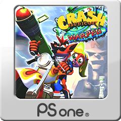 Crash Bandicoot 3 Warped™