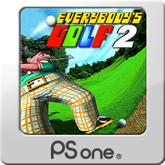 Everybody's Golf® 2