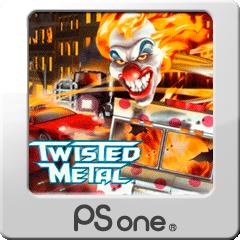 TwistedMetal™