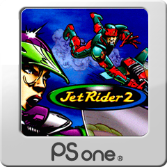 Jet Rider™ 2