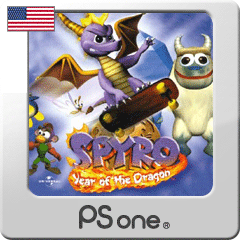 Spyro 3™: Year Of The Dragon