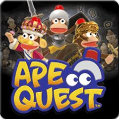 Ape Quest™ [PSP]