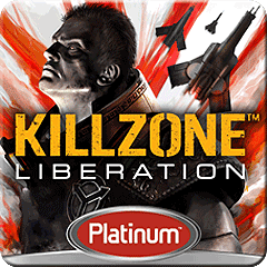 Killzone™: Liberation PLA