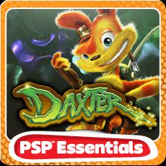 Daxter™ [PSP]