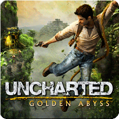 Uncharted: Golden Abyss (ENG/POL/POR/RUS/SCA/SPA)