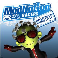 ModNation™ Racers: Road Trip