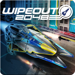 WipEout® 2048