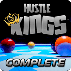 Hustle Kings™ Complete [PS Vita]
