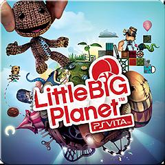LittleBigPlanet™ PlayStation Vita