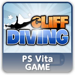 Cliff Diving full game