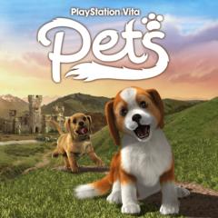 PlayStation®Vita Pets