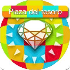Plaza del tesoro