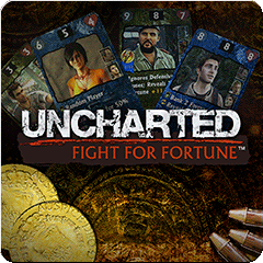 Uncharted: Fight for Fortune™ Complete Edition