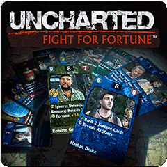 Uncharted: Fight for Fortune™