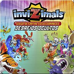 Invizimals™: Desafíos Ocultos
