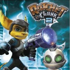 Ratchet & Clank™ 2